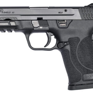 Smith & Wesson M&P9 Shield M2.0 EZ 9mm Pistol (No Thumb Safety)