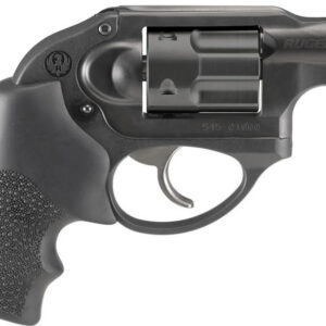 Ruger LCR 357 Magnum Double-Action Revolver