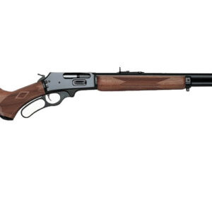 Marlin 1895 Classic 45/70 Lever Action Rifle with Checkered Walnut Stock