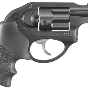 Ruger LCR 22LR Double-Action Revolver