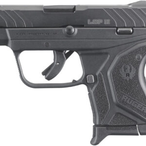 Ruger LCP II 380 Auto Carry Conceal Pistol