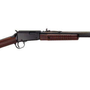 Henry H003T 22 Caliber Pump Action Octagon Heirloom Rifle
