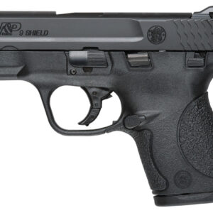 Smith & Wesson M&P9 Shield 9mm Centerfire Pistol with Thumb Safety