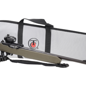 Thompson Center TCR-22 22 LR Rifle Bundle with Rifle Bag, TC-101 Green/Red Dot Sight and Sling