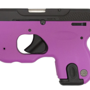 Taurus Curve 380 ACP Raspberry Pistol with Light and Laser (Cosmetic Blemishes)