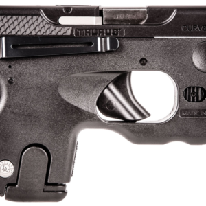 Taurus Curve 380 ACP Concealed Carry Pistol with Light and Laser (Cosmetic Blemishes)