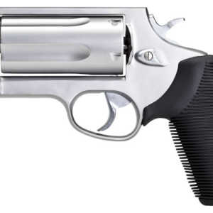 Taurus Judge 410GA/45LC Stainless Magnum Revolver with 3-inch Barrel (Cosmetic Blemishes)