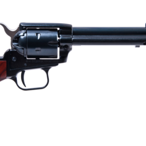 Heritage Rough Rider 22LR Rimfire Revolver with 4.75-Inch Barrel (Cosmetic Blemishes)