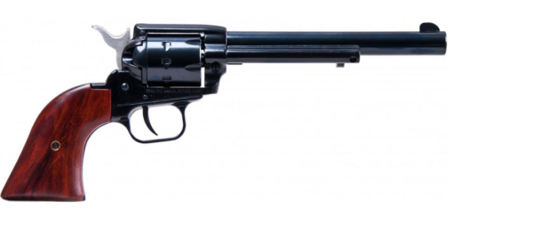 Heritage Rough Rider 22LR/22Mag Combo Revolver (Cosmetic Blemishes)