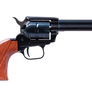 Heritage Rough Rider 22LR and 22 Mag Combo 9-Shot Revolver (Cosmetic Blemishes)